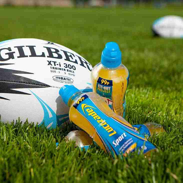 Summer Touch Rugby @ Maldon RFC