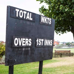 1st XI continue fantastic start