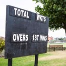 Hertford 3rd XI Can't String Run Together as They Lose Close Game