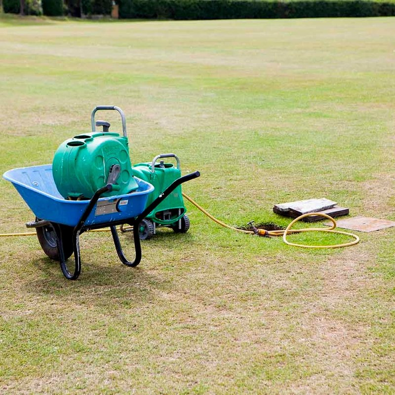 Club Cricket Maintenance Day, Sunday 2nd April from 8 a.m. onwards