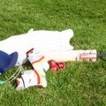Hanney Cricket Club - 1st Team beat Sunningwell  -