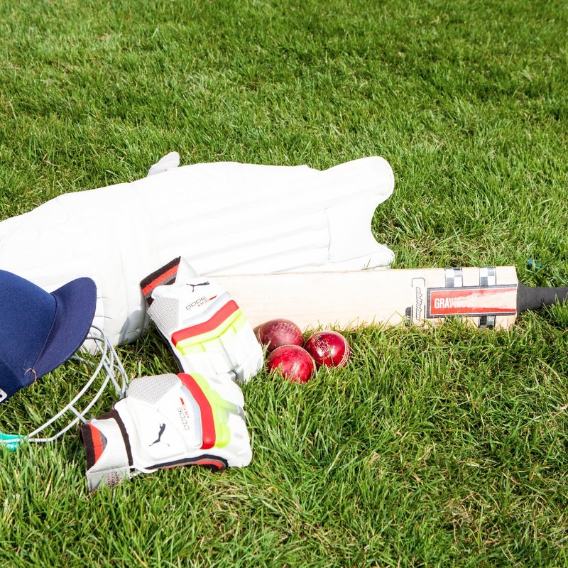 Cublington Cricket Club welcomes Junaid Allie as a coach and amateur Player