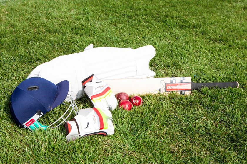Moorside CC 2nd XI 66/3 - 63 Saddleworth CC 2nd XI