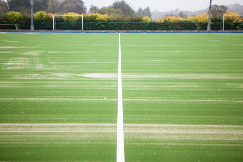 Cooper School Pitch to be relaid this summer