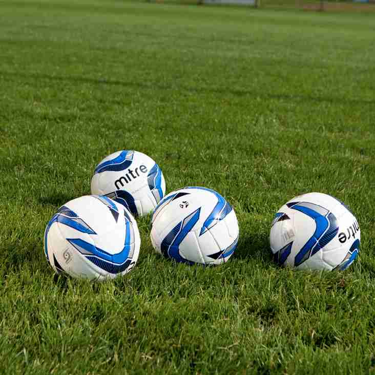 BTFC V Lutterworth Cancelled