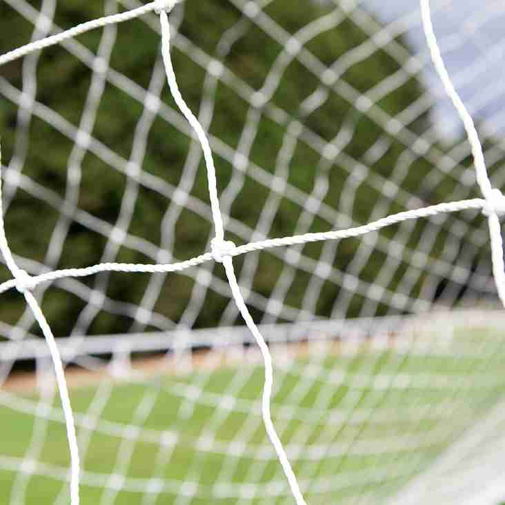 Advantage Beavers in Ryman Youth League