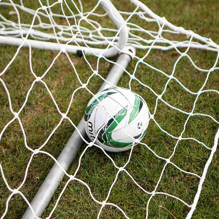 Result doesn't match performance as East Preston claim win