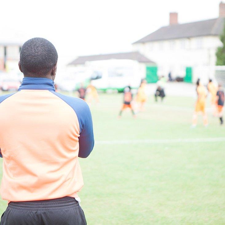 The FA Safeguarding Children Workshop<