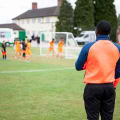 Football in the Community - Coaches Required
