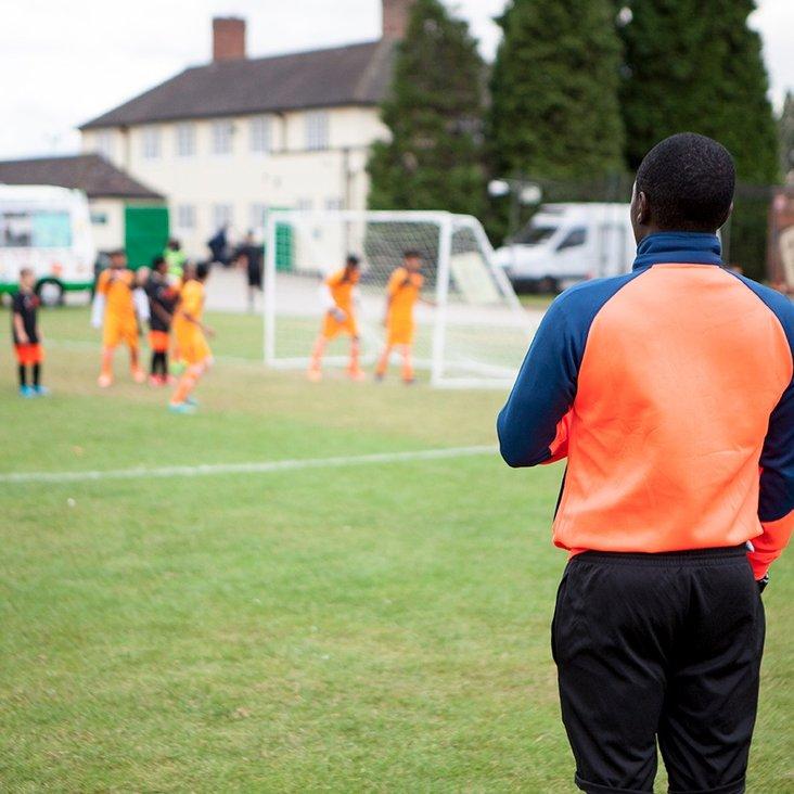 Manager focus <