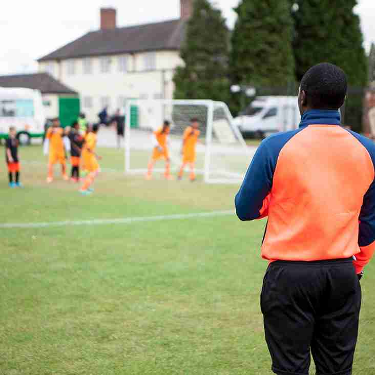 Why it's time to do your FA Level 1