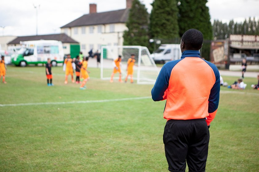 Making a Difference - BTFC Assistant Club Welfare Officer Needed!