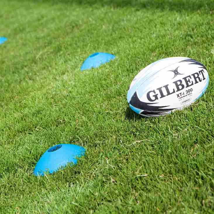 Colts enter Slough 7's Festival