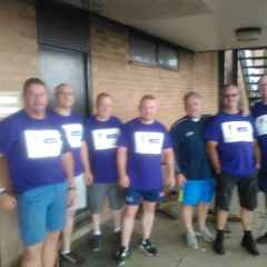 Nat West Rugbyforce at the club
