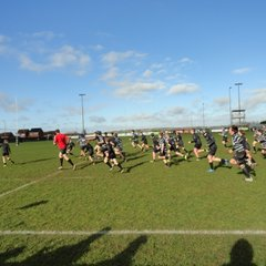 Jonah Lomu Cup - Chinnor U13s v Gosford All Blacks U13s