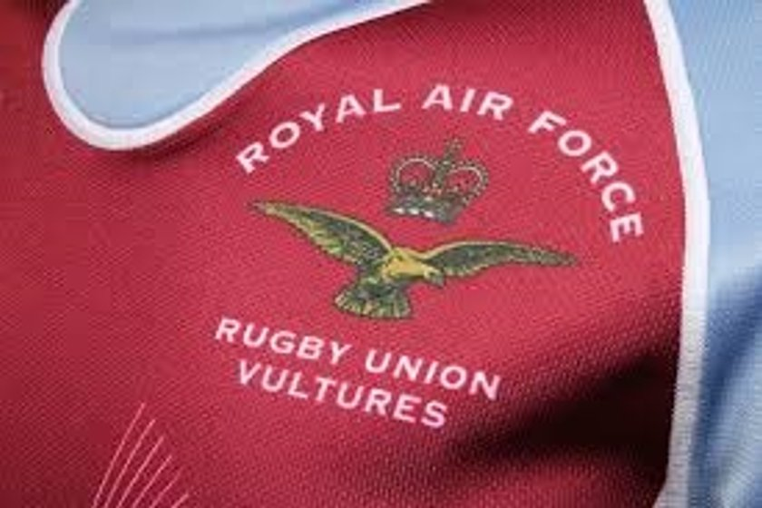 Oxen come close second to RAF Vultures