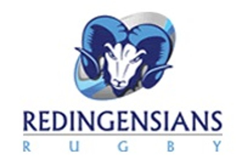 Oxen secure a win against Redingensians