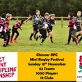 Chinnor Youth Festival this Sunday!