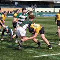 Chinnor let victory slip away to Ealing U16s