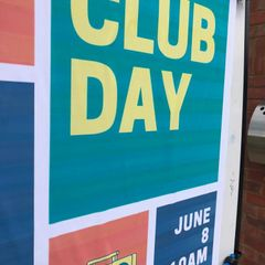 Chinnor Club Day 8th June 2019