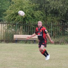 Wolverhampton Vs Sleaford - Championship Semi Final 2011