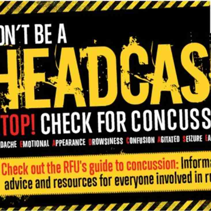 RFU Concussion Awareness Training