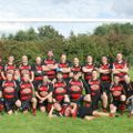 3rd XV lose to Southport 3rd XV 29 - 9