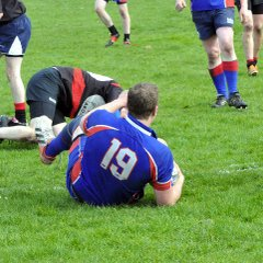 Wigtownshire vs Isle of Aaran