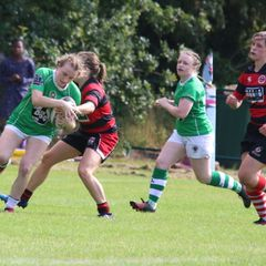 Sutton Coldfield Women V Moseley Women 25/08/2018