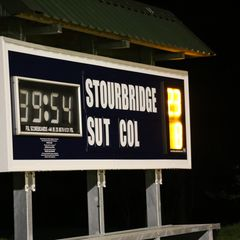 Stourbridge Lions v SCRFC 01/03/2019