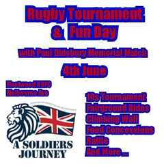 Rugby Tournament & Fun Day