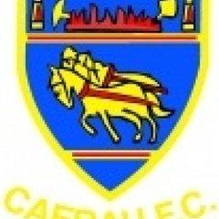 Reserves v Caerau FC 12.03.2016