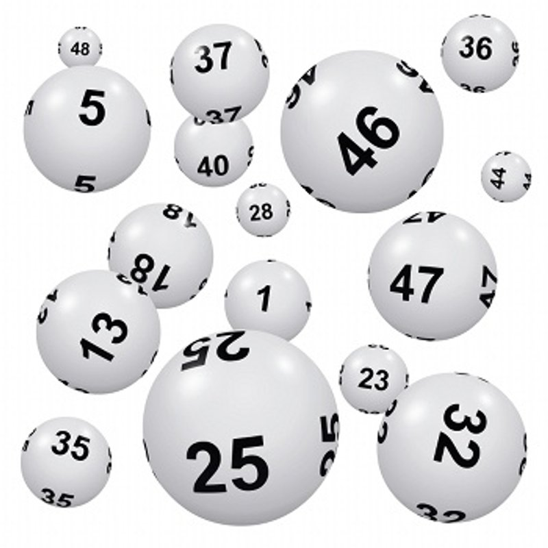 Latest Club Lotto Numbers - 6, 7, 18, 24