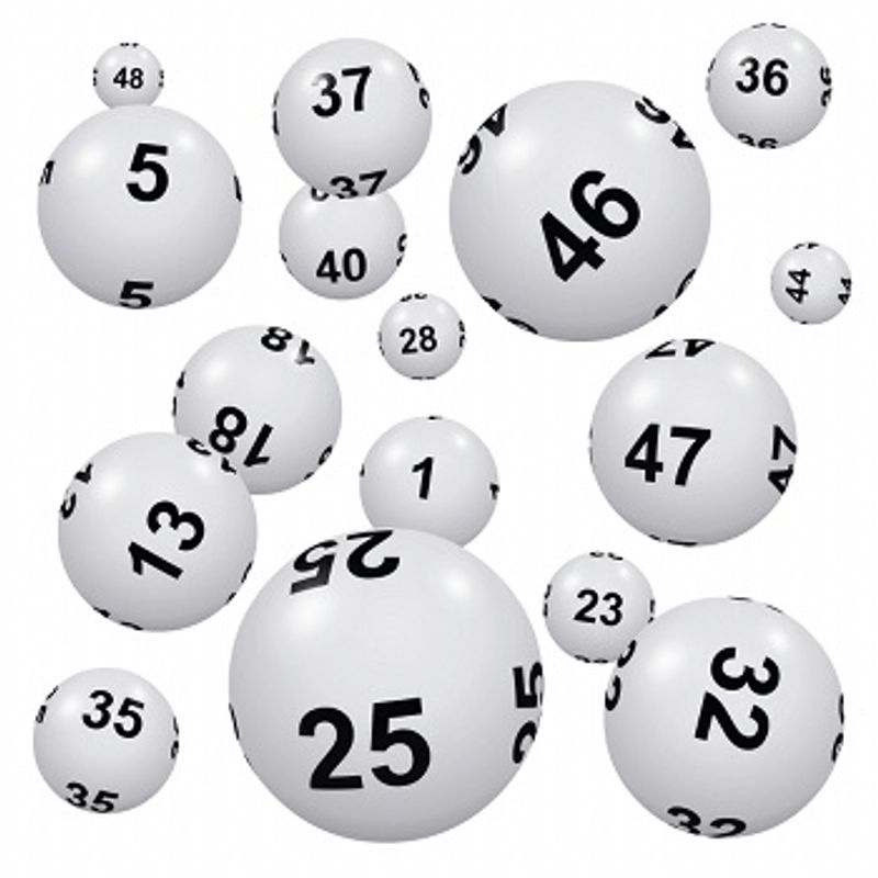 CLUB LOTTO DRAW