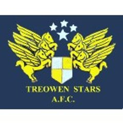 Reserves v Treowen Stars 22.10.2016
