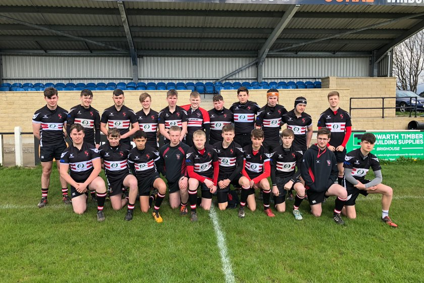 Junior Colts not past 'SellBuy' date