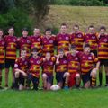 Loch Lomond Rugby Club vs. Strathaven