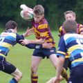 Lomond Impress with First Win of the Season