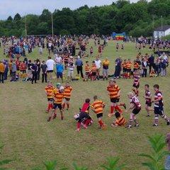 Loch Lomond Mini Rugby Festival 2018