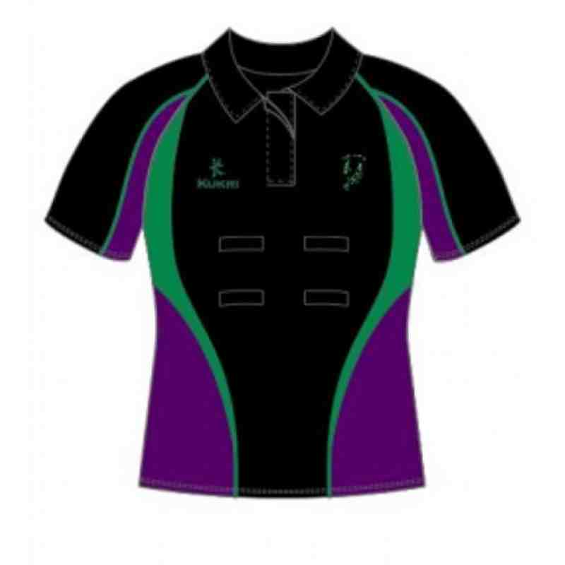 Youth Netball Top