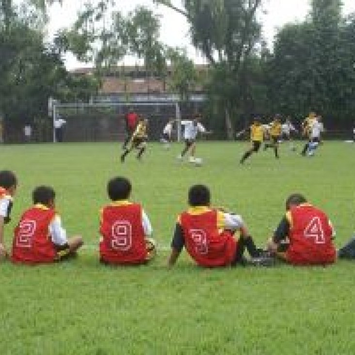 How to use substitutes in youth football...<