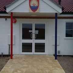 Thatcham RFC brand new clubhouse available to hire
