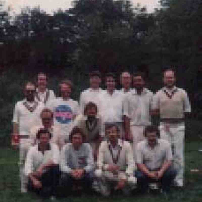 Dorset Tour (1986)
