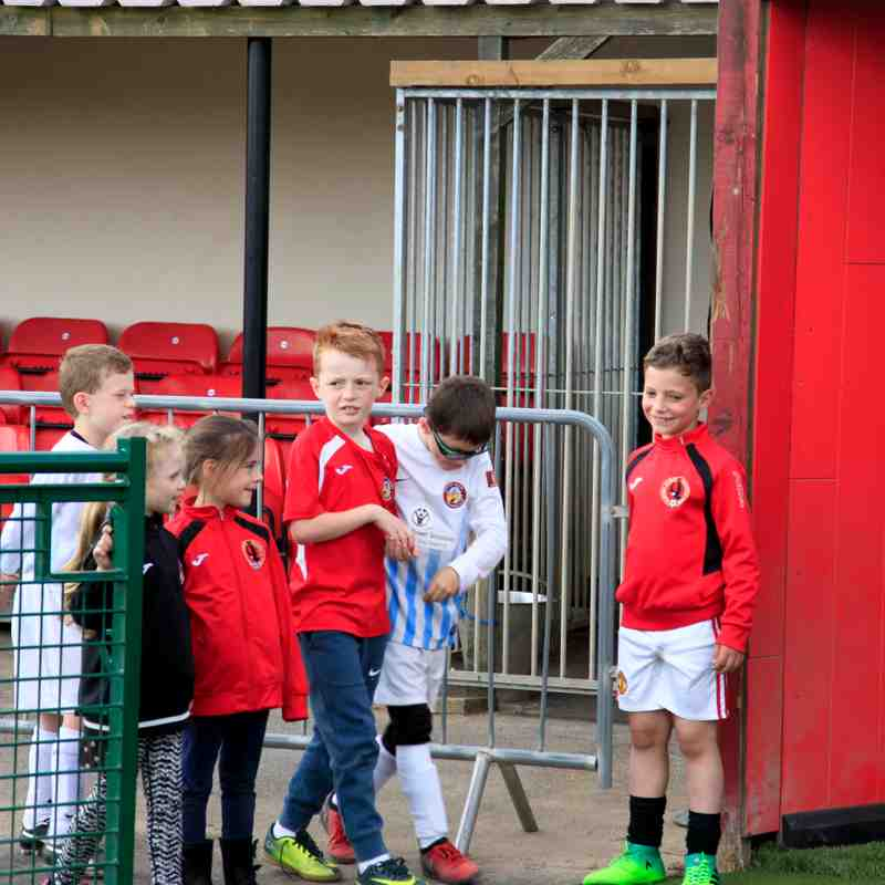 Bedfont Sports 1st vs Knaphill