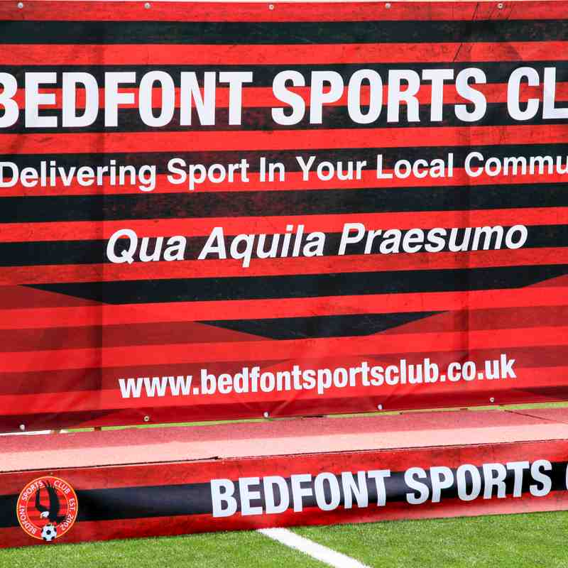 Bedfont Sports Tournament the Saturday