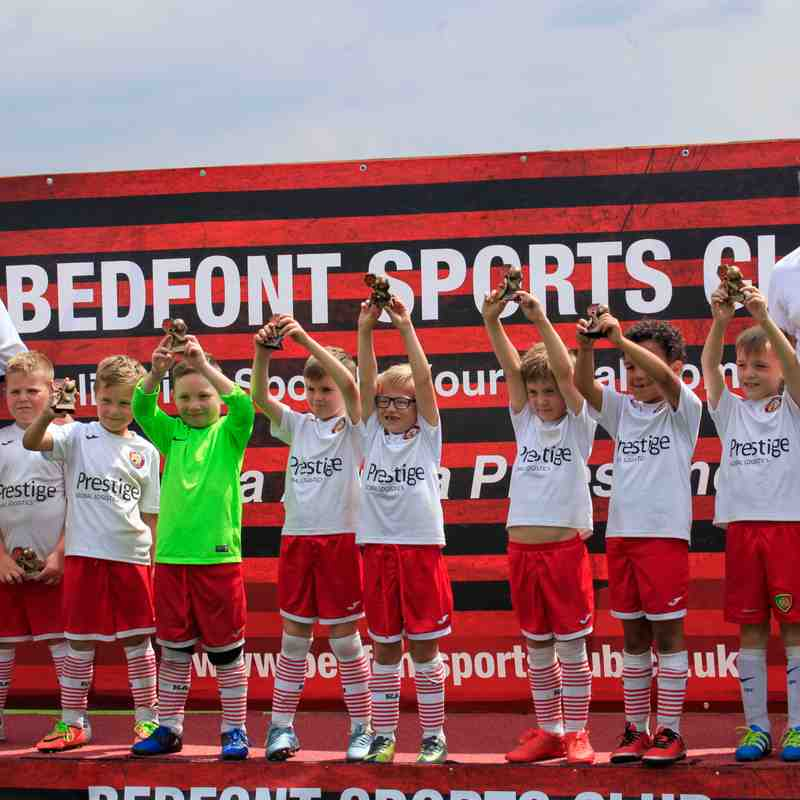 Bedfont Sports Tournament the Sunday