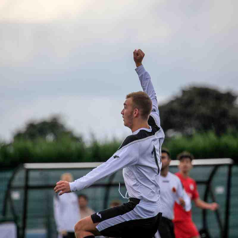 Sports U16 vs Barnes Eagles