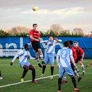 Sports finally beat Villa at home