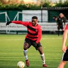 Sports cant break down Farnham