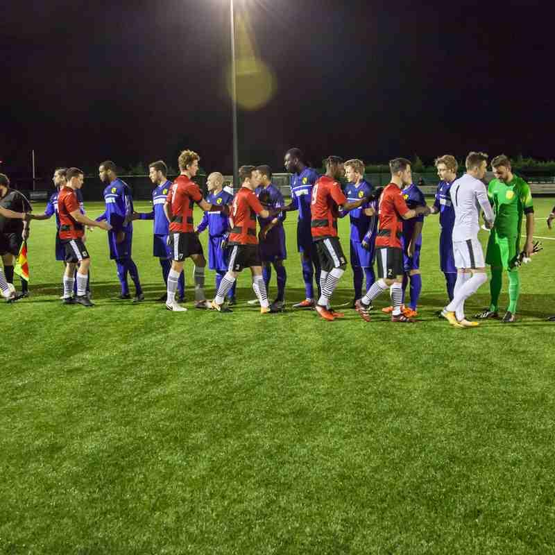 Sports 1st vs Westfield